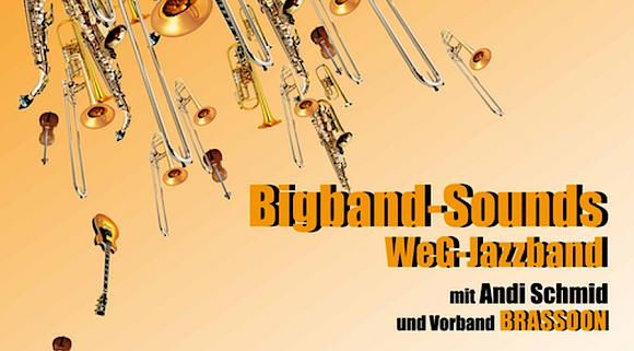 Bigband-Sounds 2018